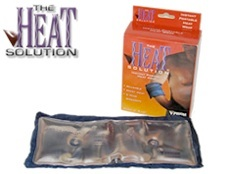 HEAT SOLUTIONS INSTANT HEAT PACK LARGE