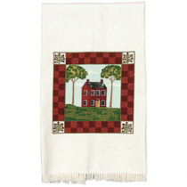 HOUSE HAND TOWEL