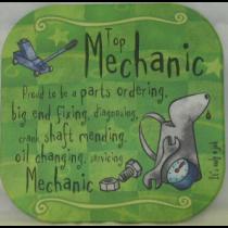 TOP MECHANIC
