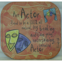 ACE ACTOR COASTER