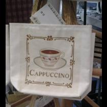 CAPPUCINO TOTE