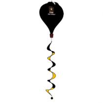ARMY SPINNER BALLON