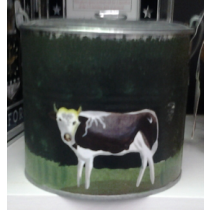 COW MILK BUCKET