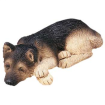 GERMAN SHEPARD SNOOZER